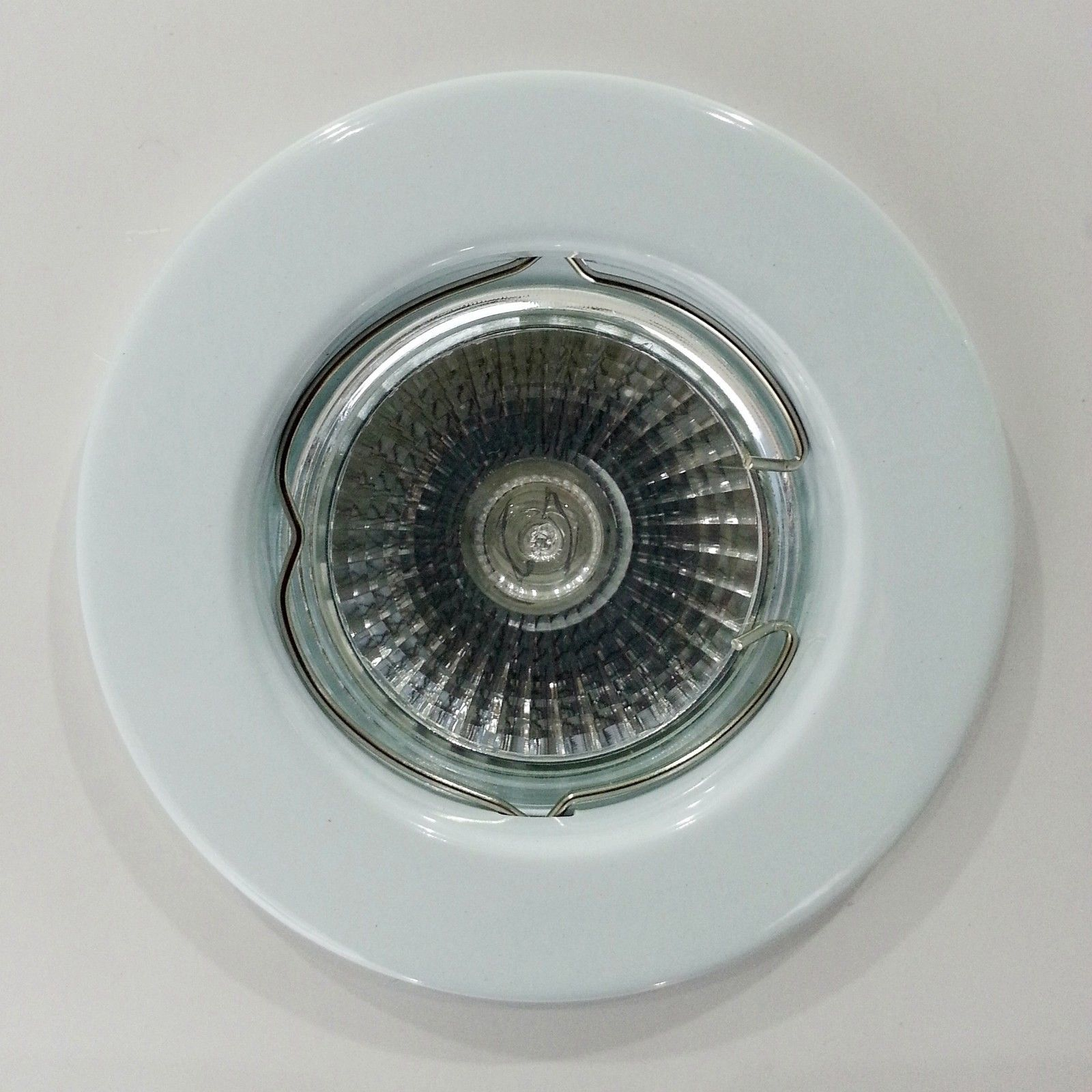 Gu10 Led Fixed Ceiling Stoplight Downlights Recessed